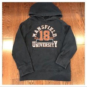 {Children's Place} Hooded Sweatshirt, S (5/6)